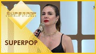SuperPop quer saber: Por que mulheres interrompem a carreira por amor?  - Completo 12/11/2018