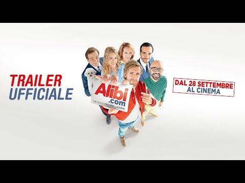 Preview Trailer Alibi.com, trailer ufficiale
