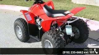 9. 2015 Honda TRX90X  - Heartland Honda - Springdale, AR 72762