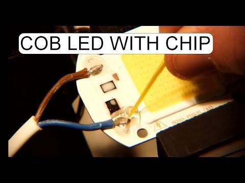 WIRING LED 50W