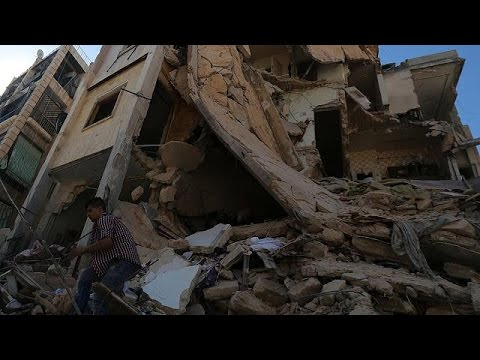 Συρία: Έκθεση καταπέλτης της Διεθνούς Αμνηστίας για τη συριακή αντιπολίτευση