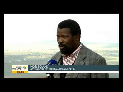 SABC donated computers to Nelson Mandela Museum in Qunu