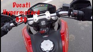 8. Ducati Hypermotard 939 Review