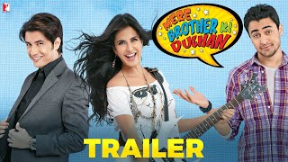 Nonton Mere Brother Ki Dulhan   Trailer    Imran Khan   Katrina Kaif   Ali Zafar Film Subtitle Indonesia Streaming Movie Download