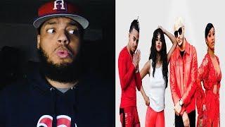 Download Lagu [Reaccion] DJ Snake - Cardi B, Selena Gomez, Ozuna -Taki Taki Video Oficial Mp3