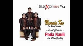 Video Trio Elexis - Poda Nauli MP3, 3GP, MP4, WEBM, AVI, FLV September 2018