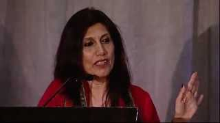 WorldAffairs 2013 Keynote: Fouzia Saeed - Women Changing The World