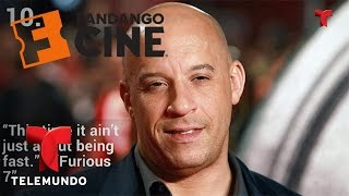Nonton Top 10 Vin Diesel Quotes From