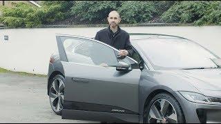 Jaguar I-PACE | Living with an EV
