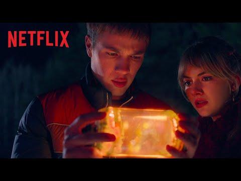 Locke & Key | Tráiler oficial | Netflix