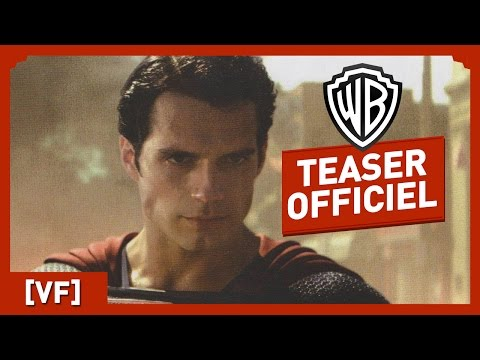 "Man Of Steel - Teaser Officiel ""Jor El"" (VF) - Zack Snyder / Henry Cavill / Kevin Costner"