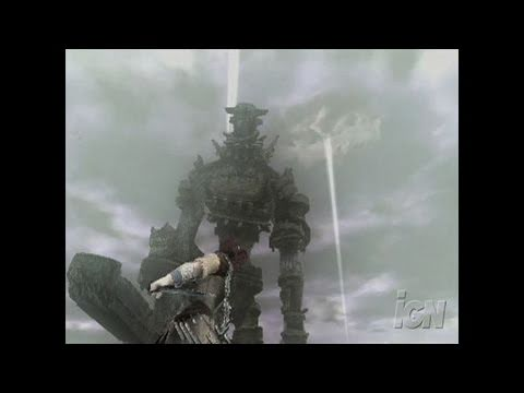 shadow of the colossus playstation 2 emulator