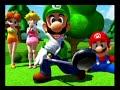 Mario Golf: Toadstool Tour Intro