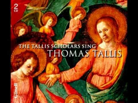 Video Spem In Alium (Thomas Tallis) - Tallis Scholars download in MP3, 3GP, MP4, WEBM, AVI, FLV January 2017