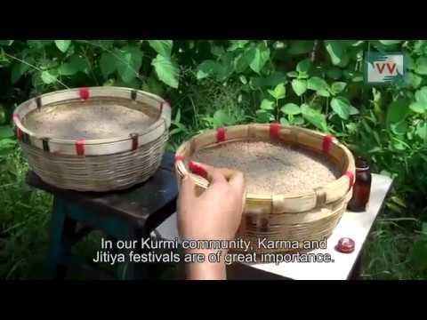 Video झारखण्ड में कर्मा और जितिया पर्व | KARMA and JITIYA Festival in Jharkhand download in MP3, 3GP, MP4, WEBM, AVI, FLV January 2017