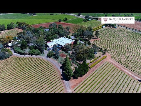 Majestic Winery for Sale