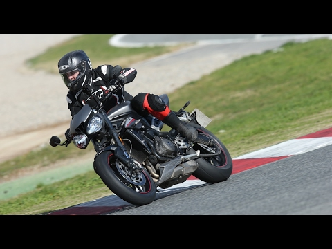 TRIUMPH 765 Street Triple RS ABS 123 CV