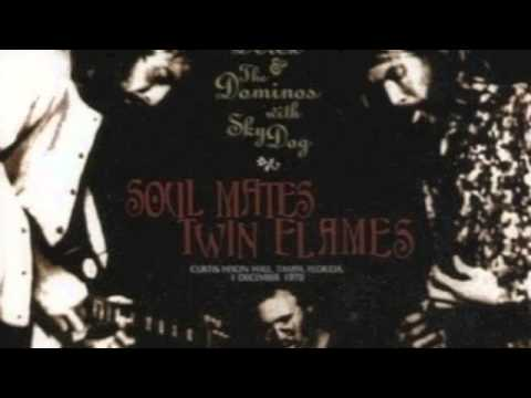 Derek & the Dominos with Duane Allman live in Tampa, FL on 12/1/1970