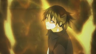 Hitori no Shita:The Outcast「AMV」Light It Up