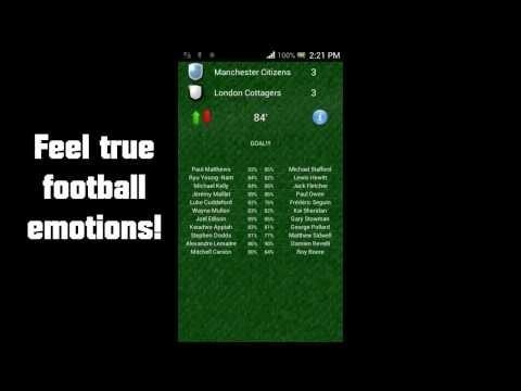 Video of True Football