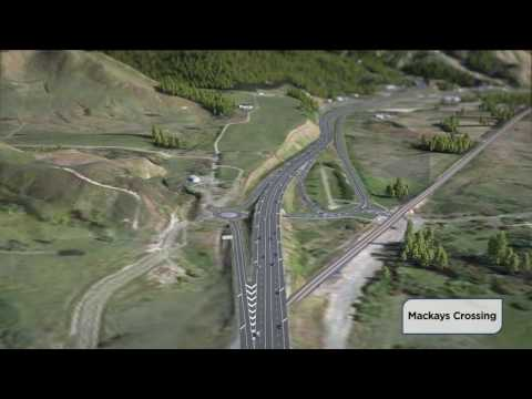 Mackays Interchange