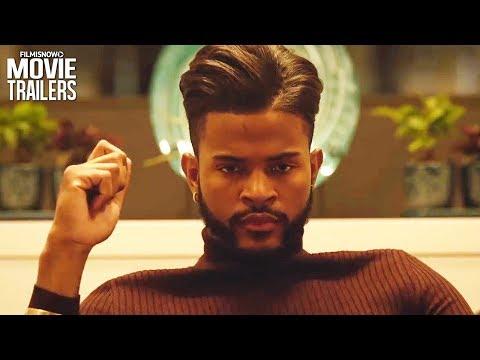 SUPERFLY Trailer NEW (2018) - Trevor Jackson Action Thriller