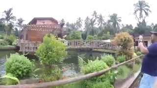 Lucban Philippines  city pictures gallery : Lucban Philippines visit to Adrian & Connies place Gopro 4 silver 3 of 5