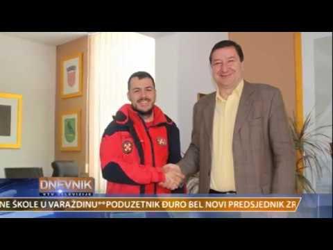 LokalnaHrvatska.hr Lepoglava GRADSKA POTPORA RADU HRVATSKE GORSKE SLUzBE SPAsAVANJA