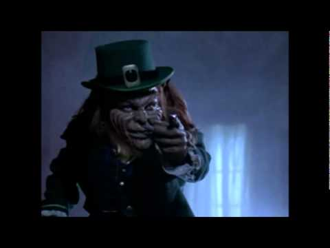 leprechaun - In 1993, before Rumpelstiltskin, Mark Jones directed Leprechaun. A story of a killer leprechaun killing for his pot of gold has expanded for six films. He wa...