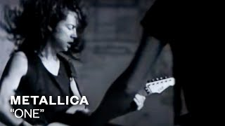Metallica - One (Video)