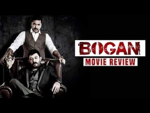 Bogan tamil movie review on 02 Feb 2017