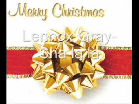 Lennox Gray- Sha La La (видео)