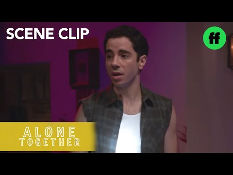 Alone Together | Season 2, Episode 4: Benji Gets into Character | Freeform