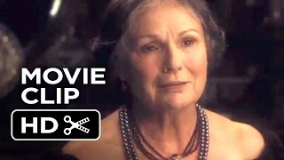 Effie Gray Movie CLIP - You Know What Mothers Are Like (2014) - Dakota Fanning Movie HD