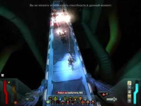 Space Siege, видеообзор от журнала «Лучшие Компьютерные Игры» (ЛКИ)