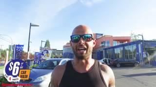 SpeedWash Customer Testimonial - Ryan