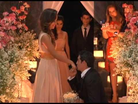 Melhores Momentos Enlace de Fernando e Symone em Ivaté-Pr