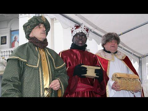 Królewski Orszak w Wadowicach