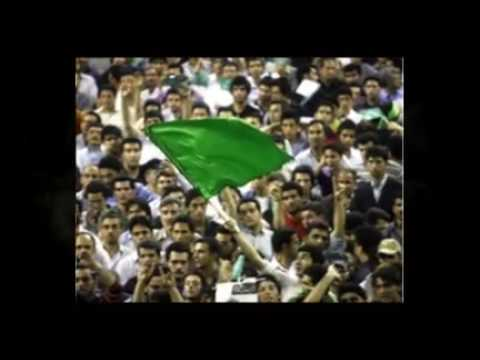 Mousavi in Hamedan, Islamshahr, Ardebil & Tabriz (видео)