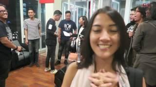 UrbanGiGs presents: Barasuara - Taifun Tour Episode 5 (Bandung)