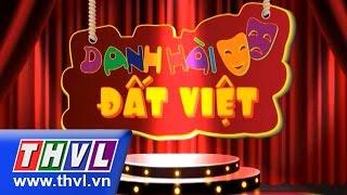 THVL   Danh hài đất Việt - Tập 9: Đề bài thử tài lồng tiếng, THVL, THVL1, THVL2, THVL YOUTUBE, THVL 1, THVL 2