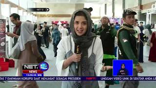 Video Live Report, Hijrah Fest Khususkan Fashion Show Bagi Kaum Hawa MP3, 3GP, MP4, WEBM, AVI, FLV November 2018