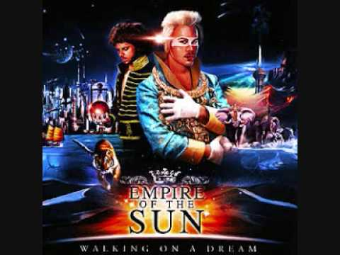 Tekst piosenki Empire of The Sun - Breakdown po polsku