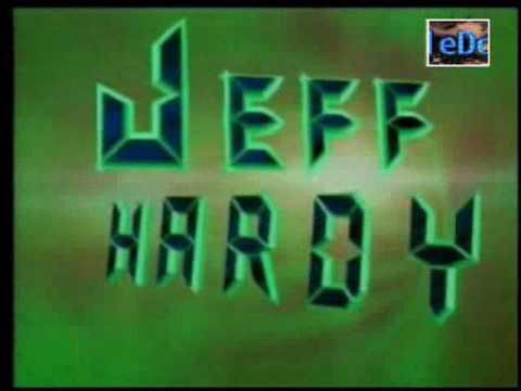 Jeff hardy recupero su tema inicial en tna