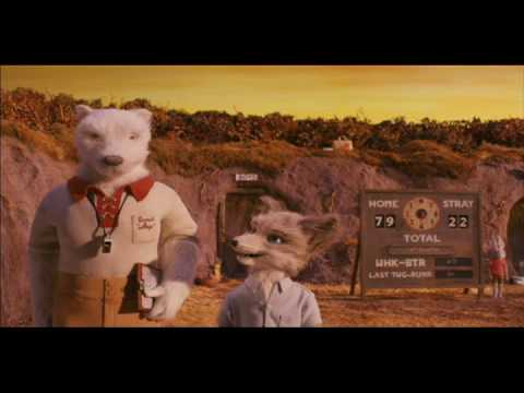 FANTASTIC MR. FOX - Whackbat