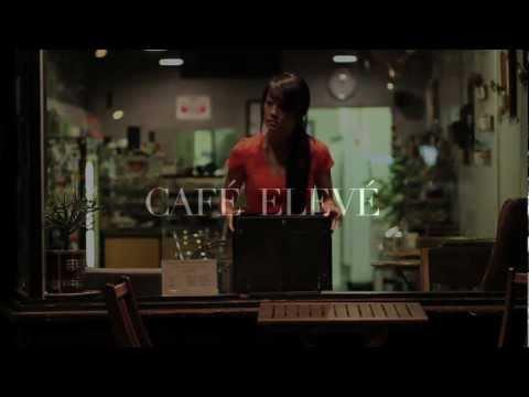Café Elevé trailer