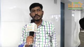 Lyricist Laithan at Kadhal 2014 Audio Launch