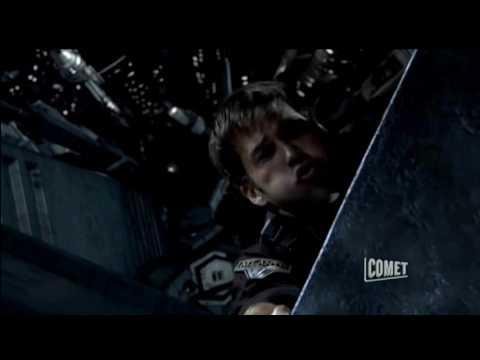 Stargate Atlantis - Michael's Last Fail