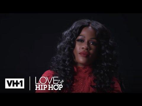 Shun Love Doesn't Do Side Chicks | Meet the Cast | Love & Hip Hop: Hollywood (Season 5)