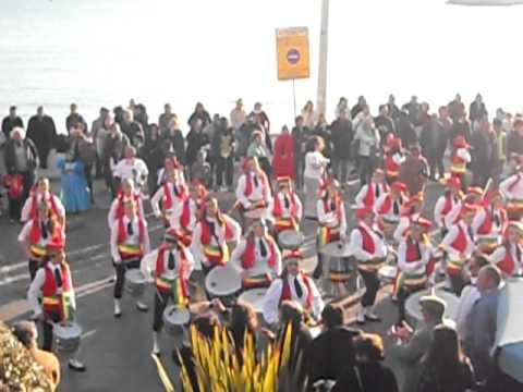 Carnaval de Sesimbra 2012 ( Tripa mijona  2012)